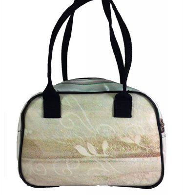 breda photo recycled tas