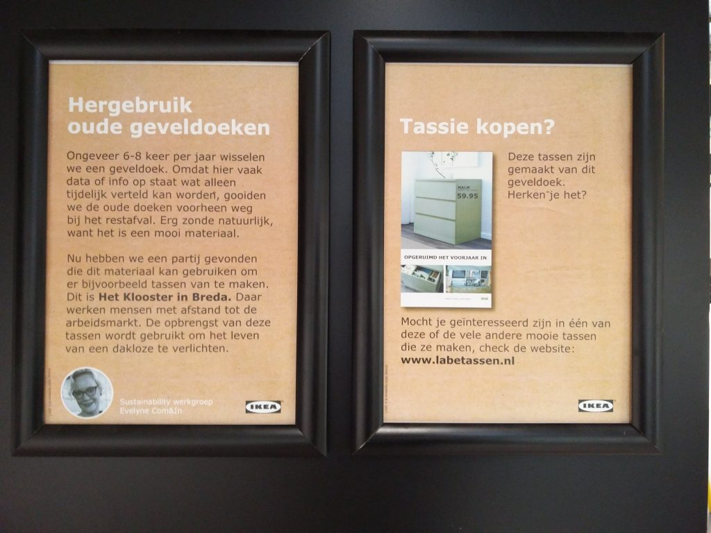 ikea sustainability tas